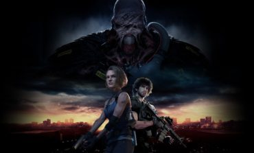 Latest Resident Evil 3 Remake Trailer Showcases Nemesis