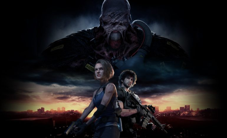 "Resident Evil 3 Remake ""More Action-Packed"" than RE2"