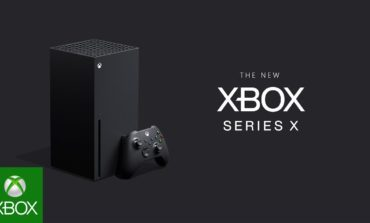 The Game Awards: Xbox Officially Unveils Project Scarlett As The Xbox Series X And Announces Senua's Saga: Hellblade II