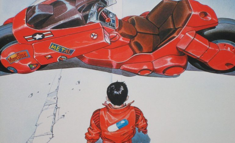 Prototype 16-Bit Adaptation of Akira for Sega Mega Drive Resurfaces