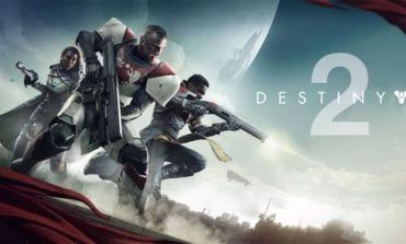 Destiny 2's Updates Bring Better Rewards and an Anti-Cheat Mode