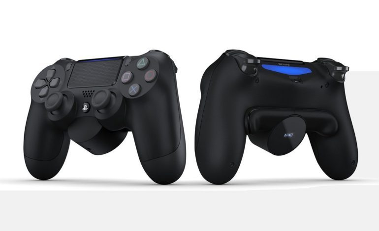 Sony Announces The DualShock 4 Back Button Attachment, Launches January 2020