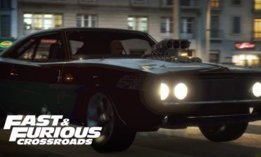 Fast & Furious Crossroads Announced at The Game Awards 2019
