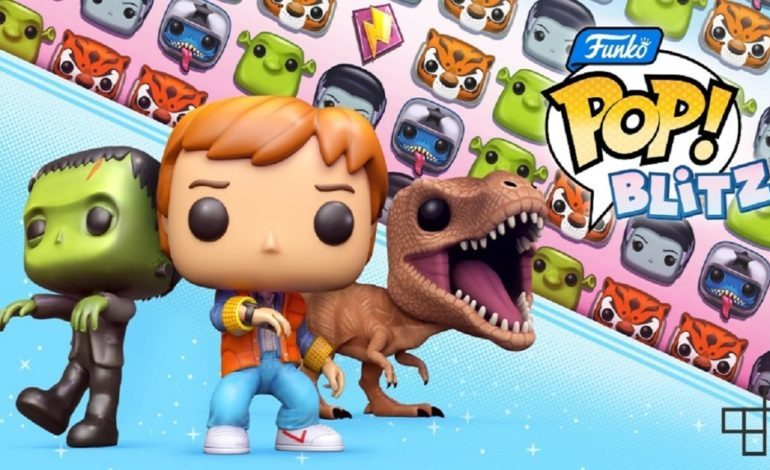 N3TWORK Acquires Rights to Funko Pop! Blitz