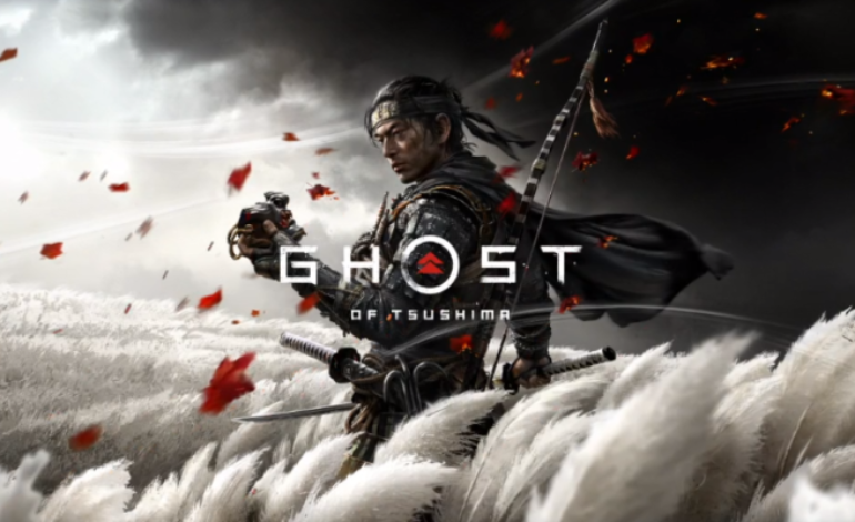 Ghost of Tsushima Won 'Player's Voice' at The Game Awards