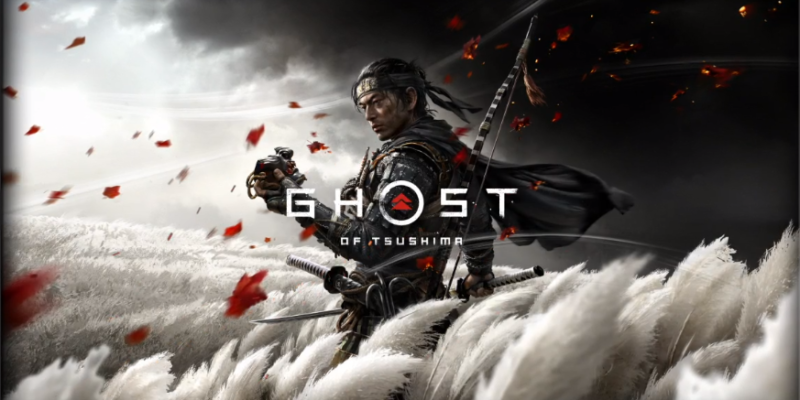 Ghost of Tsushima Players Help Raise Money to Restore Shrine on Tsushima Island