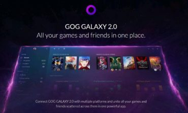 GOG Galaxy 2.0 Enters Open Beta