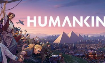 The Game Awards: Shows off new Humankind Trailer Focused on Gameplay and Avatar Creator