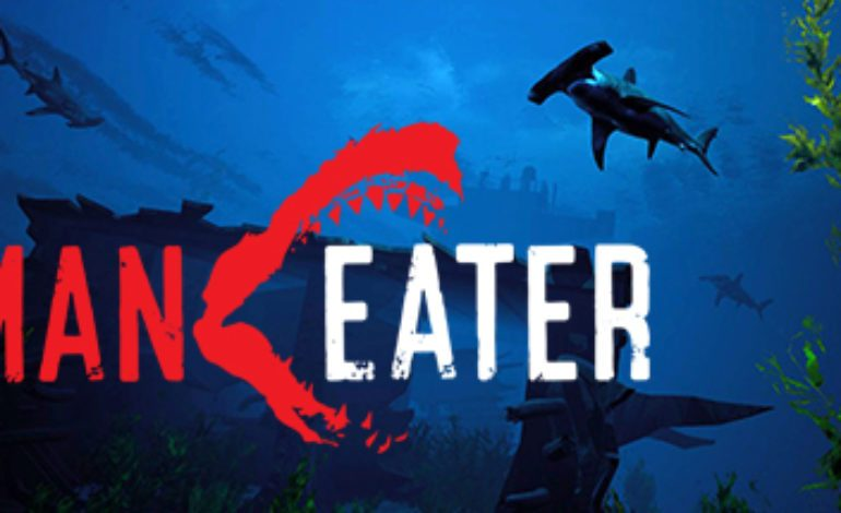 The Game Awards Reveals Maneater Release Date