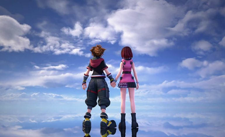 Kingdom Hearts III Re:MIND Trailer Arrives Early, Launches in January for PS4 and February for Xbox One