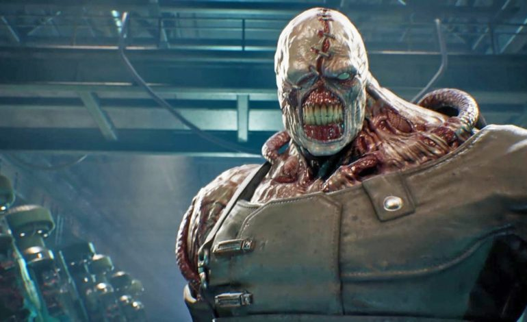 Resident Evil 3 Remake Leaked as Cover Art Makes its Way Onto the PlayStation Store