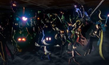 New Year's Card from Atlus Reveals Shin Megami Tensei V, Project Re Fantasy in Active Development