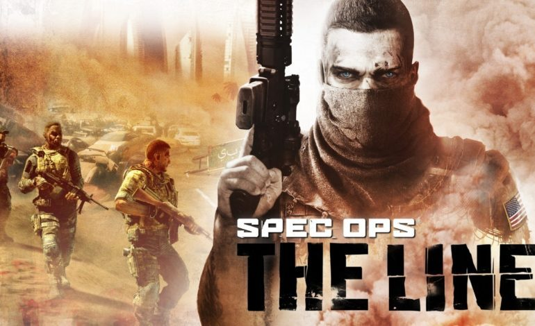 Tencent Invest in Spec Ops: The Line developer, Yager Development