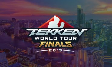 "Yuta ""Chikurin"" Take Wins Tekken World Tour 2019; New Season 3 Characters Revealed"