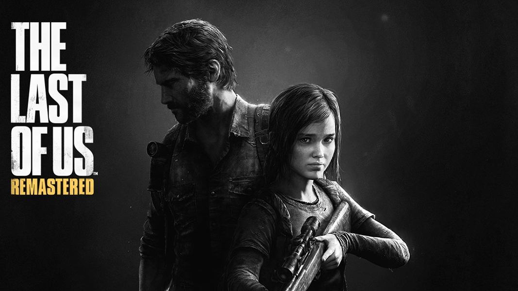 New The Last Of Us Remastered Update Significantly Reduces Load Times