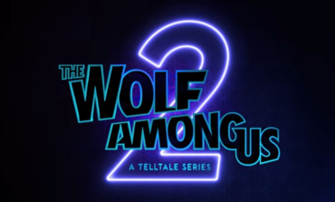 The Game Awards Re-Announces The Wolf Among Us 2