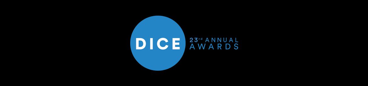 The Nominees For The 23rd Annual D.I.C.E. Awards Have Been Revealed