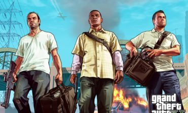 Grand Theft Auto V Added To Xbox Game Pass