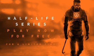 The Half-Life Series Is Free On Steam For The Next Two Months