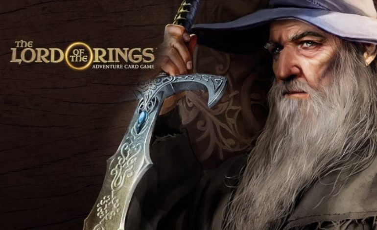 Studio Behind Lord Of The Rings: Adventure Card Game To Close Within The Next Month
