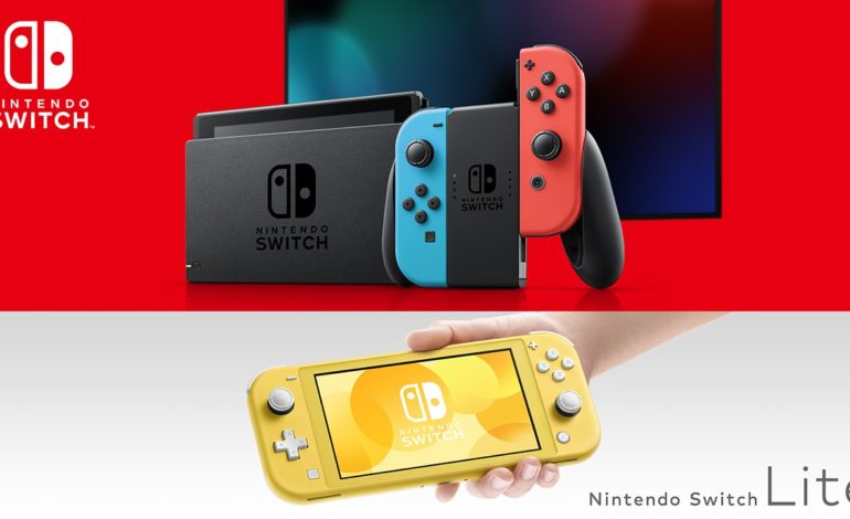 New Nintendo Earnings Release Reveal Nintendo Switch Sales Have Passed 50 Million