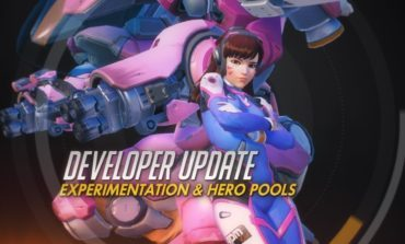 Overwatch To Get New Experimental Mode & Hero Pools To Address Balance & Meta Criticism