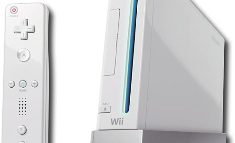 Nintendo Stops Servicing Repairs on the Wii