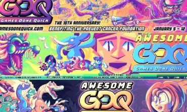Awesome Games Done Quick 2020 Raised $3.13 Million This Year