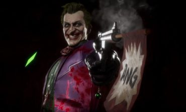 New Joker Trailer Reveals Villainous Gameplay for Mortal Kombat 11