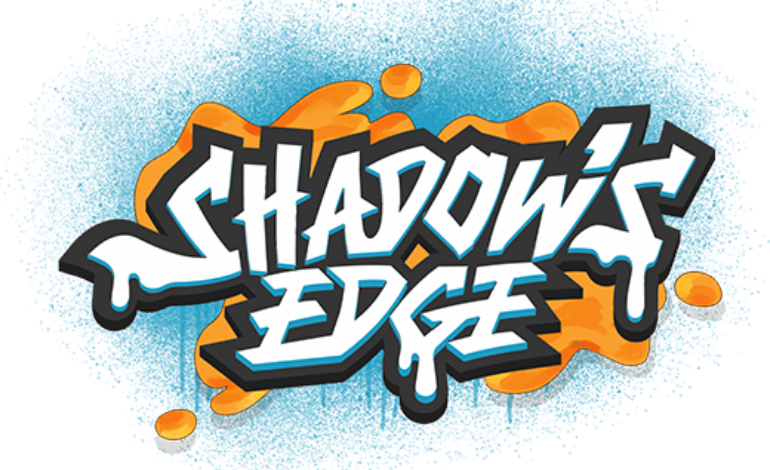 Shadow's Edge: a Game Designed to Help With Chronic Illness