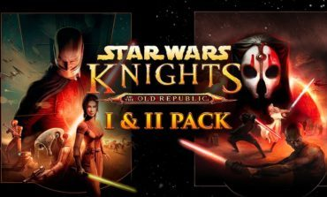 New Report Claims Knights Of The Old Republic Remake/Sequel/Reimagining Is Back In Development