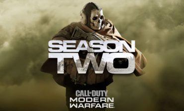 Season Two Of Call Of Duty: Modern Warfare Begins February 11
