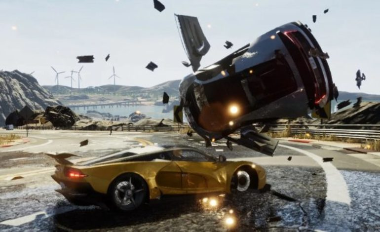 Dangerous Driving 2 Announced for 2020 Holiday