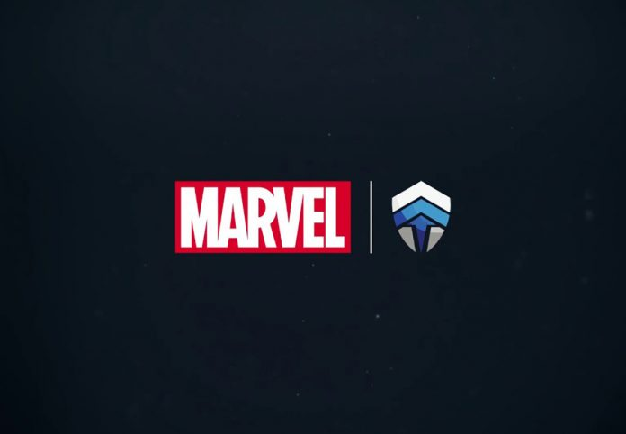 Chiefs Esports Club Partners with Marvel