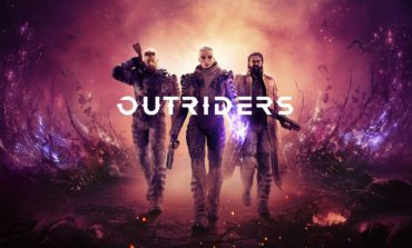 Outriders: Hands-On Impressions
