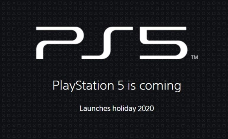 The Official PlayStation 5 Website Is Live; More Concrete Details About Launch Coming Later