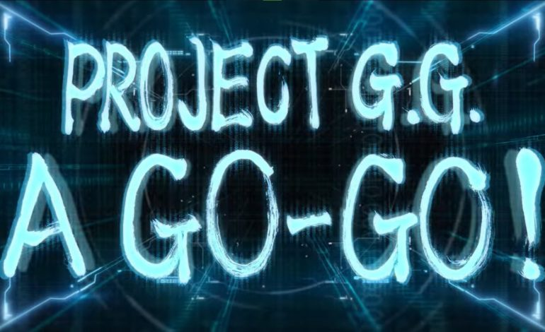 Platinum Games' First Self-Published, New Game Project G.G. Officially Revealed