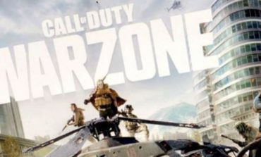 Call Of Duty: Modern Warfare's Battle Royale Is Called Warzone; Details Leaked