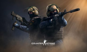CSGO Surpasses Dota 2's All-Time Concurrent Player Record on Steam