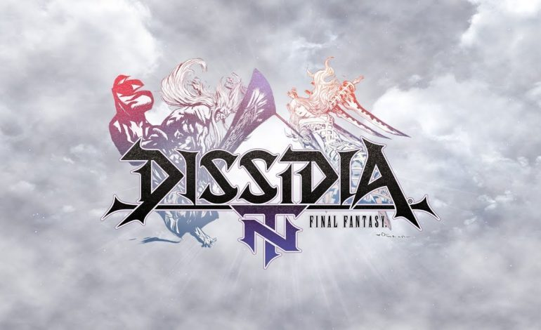 Dissidia Final Fantasy NT Final Update Scheduled for March, No Plans For Sequel