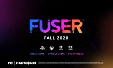 Harmonix Announces Fuser, A Music-Mixing Festival Simulator, Launches This Fall