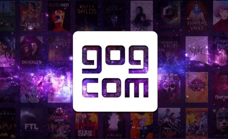 GOG's New Policy Allows Customers to Refund Their Games After They've Been Playing Them