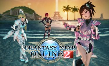 Phantasy Star Online 2's Online Manual Reveals the Game Will Release for Steam