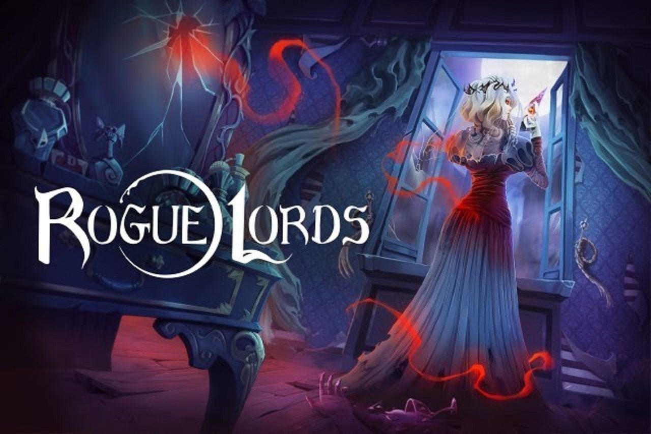 Styx Studio Announces a Brand New IP Called Rogue Lords, Launches This Fall