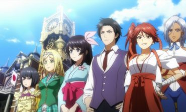 Sakura Wars Launches Worldwide This April