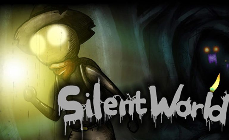 "Korean Horror Game ""Silent World"" Gets Nintendo Switch and PC Release Date"