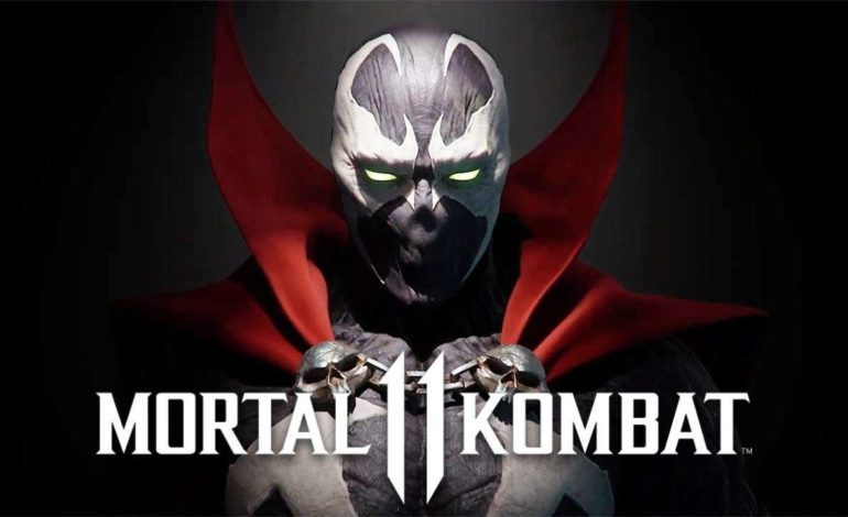 Ed Boon and Todd McFarlane Tease Spawn For Mortal Kombat 11