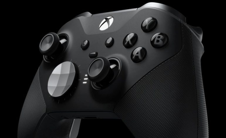 Xbox Elite Series 2 Wireless Controller Becomes the Fifth Fastest-Selling Accessory in United States History