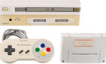 Nintendo PlayStation Prototype Sold for $360,000