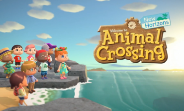 Animal Crossing: New Horizons Holding its First Fishing Tourney on Saturday